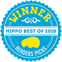 Hippo Press award