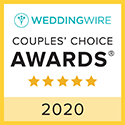 Couples Choice wedding award