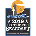 Seacoast Best Of award